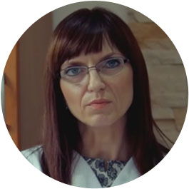 Lidia Gwóźdź